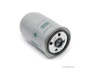 FILTER GORIVA: Šta je filter goriva,  koji su simptomi lošeg filtera goriva?