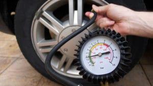 PRITISAK U GUMAMA: Optimalni pritisak, pravilno duvanje guma