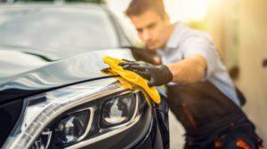ZAŠTITA OD KOROZIJE: Pravilno Pranje i Poliranje Karoserije Automobila