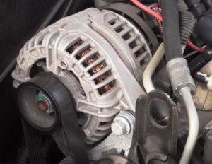 ALTERNATOR: Zbog čega ne puni Akumulator, kako ga popraviti?