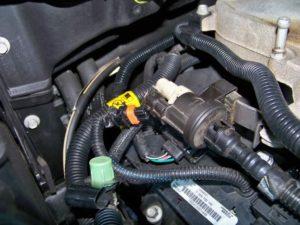EVAP: Ventil Benzinskih Isparenja, Čemu služi, Simptomi Lošeg