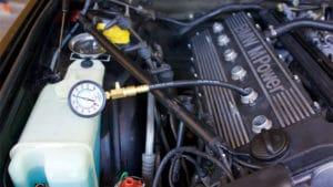 Simptomi Slabe Kompresije Automobila, Kako je Popraviti?