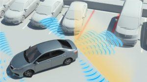 PARKING SENZORI: Šta su i Kako rade Senzori na Automobilu?